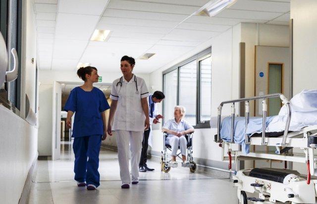 Рейтинг качества медицинских услуг в Украине