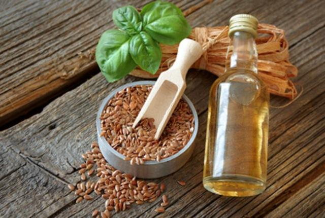 Полноценное пищеварение: в чем состоит польза семян льна для организма