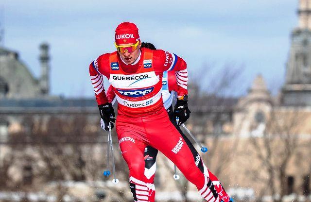 Большунов выиграл 2 раза подряд «Тур де Ски»