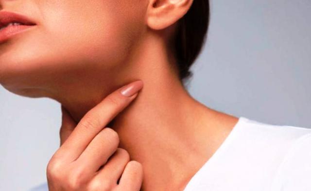 Причины воспаления лимфатических узлов