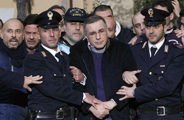 По заветам «Коза Ностры»: в Италии судят калабрийскую мафию