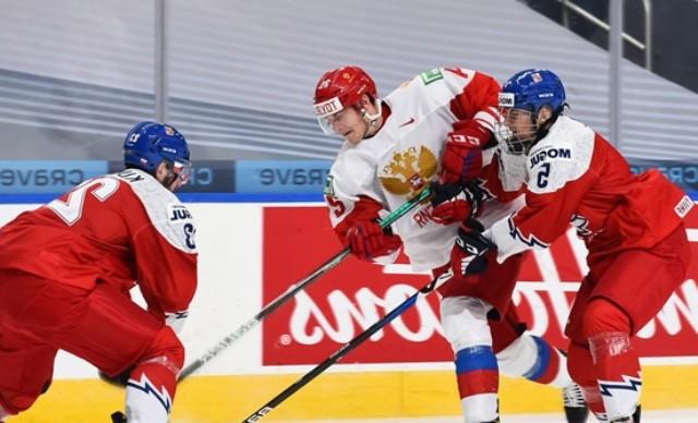 Хоккейная классика. Чего ждать на МЧМ от матча Канада-Россия