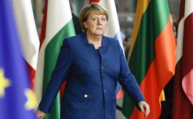 Меркель на выход: кто станет канцлером Германии