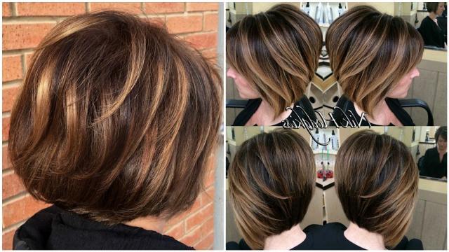 Оттенки в светлых тонах: какие цвета на короткие волосы подойдут женщинам за 40