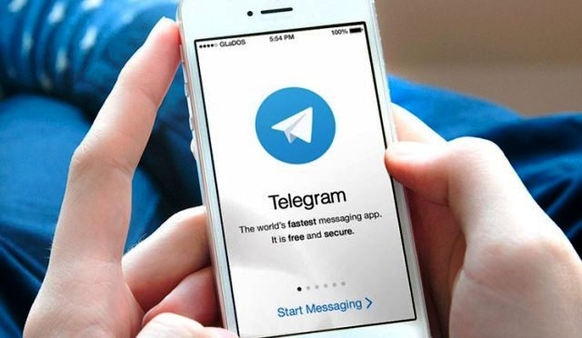 Из WhatsApp в Telegram за З-е суток перешло 25 млн человек