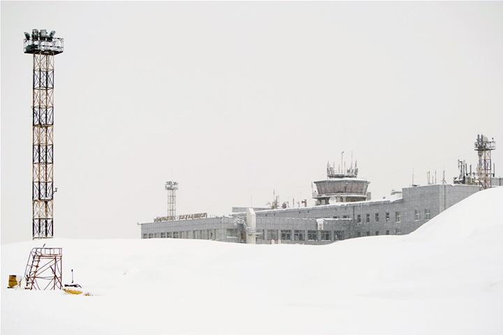 Пассажир рейса «Южно-Сахалинск—Новосибирск» умер перед взлетом