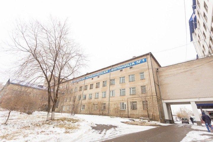 СМИ: обыски начались в краевых больницах Забайкалья