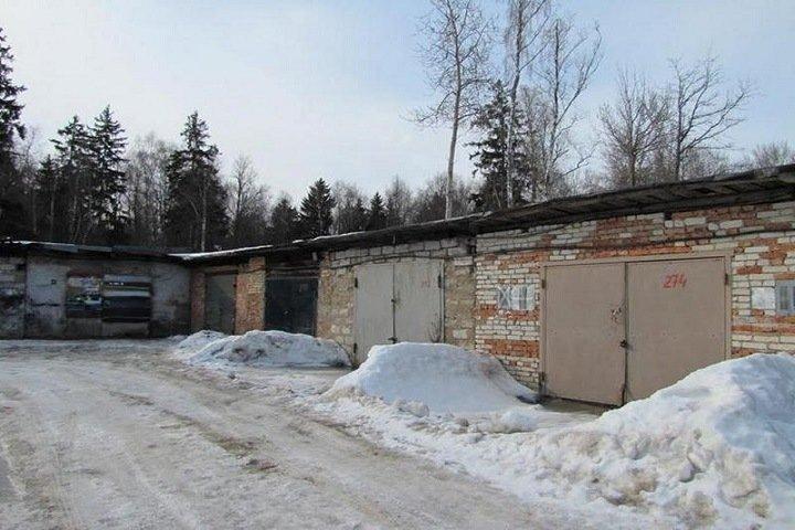 Пенсионерка погибла от отравления выхлопными газами в гараже Бердска
