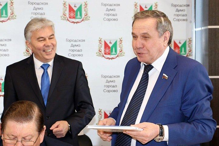 Городецкий и владелец ЧОПа ответят за юбилей Новосибирской области