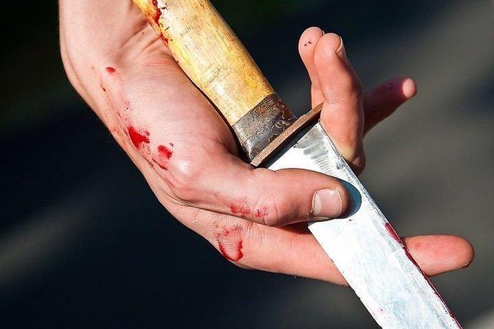 Житель Бурятии убил иностранца, пытался замести следы, но заснул