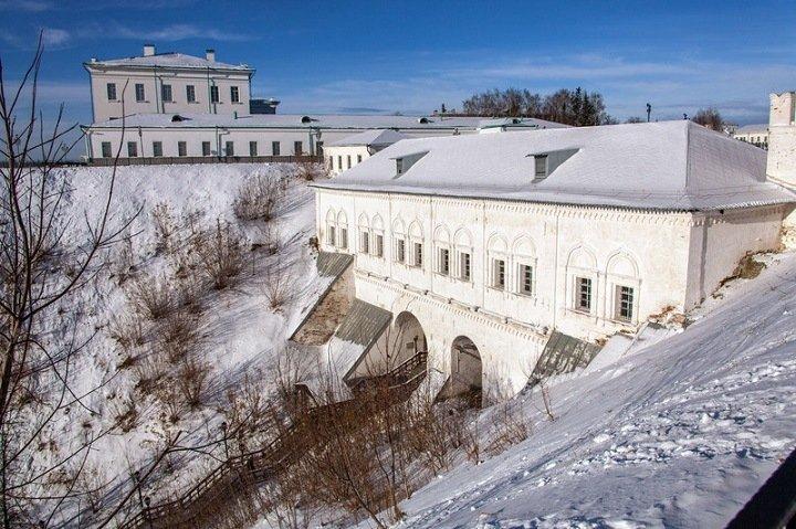 Шведы в Сибири: нелегкая судьба
