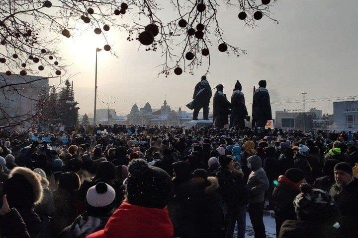 Новосибирских школьников заставят отчитаться о том, как они проведут 31 января