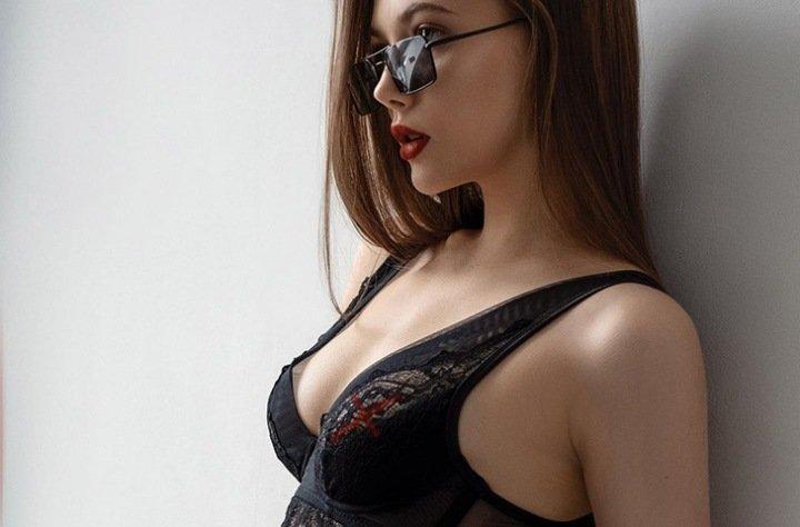 Новосибирская модель вошла в сотню самых красивых. ФОТО