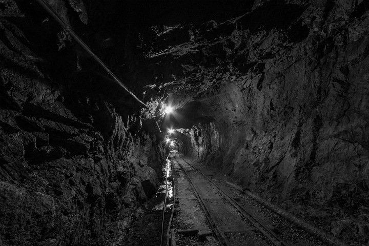 Рабочий погиб на руднике в Бурятии