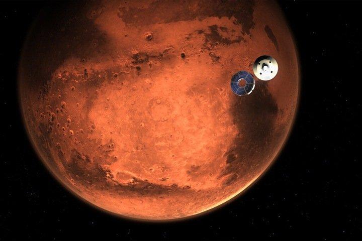 Россия вернется на Луну и снимет фильм на МКС. Космические планы на 2021 год