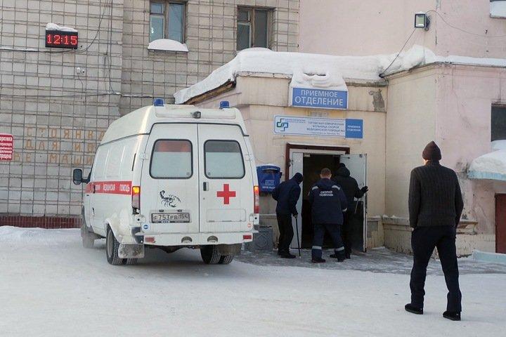 Новосибирская область повторила рекорд по смертям от COVID-19