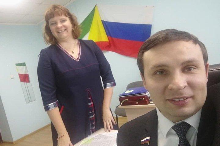 Депутат Госдумы от Забайкалья попросит прокуратуру проверить начисление зарплат бюджетникам