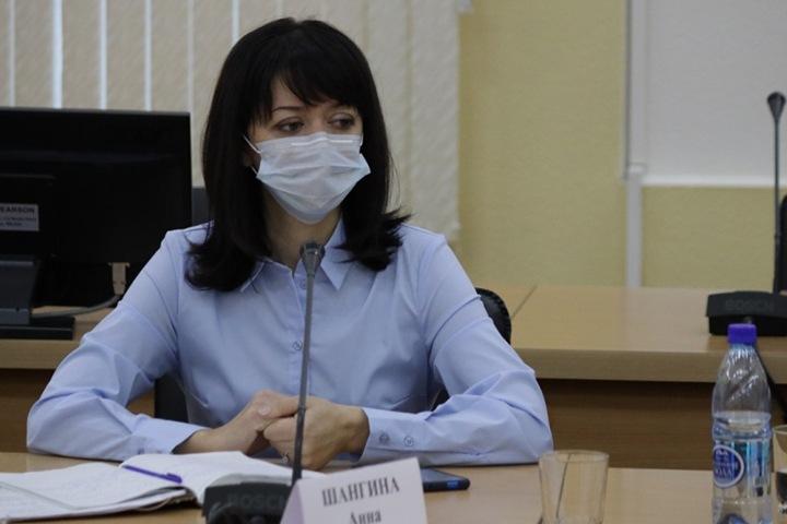 Глава забайкальского минздрава извинилась за «нерентабельность» сельской больницы