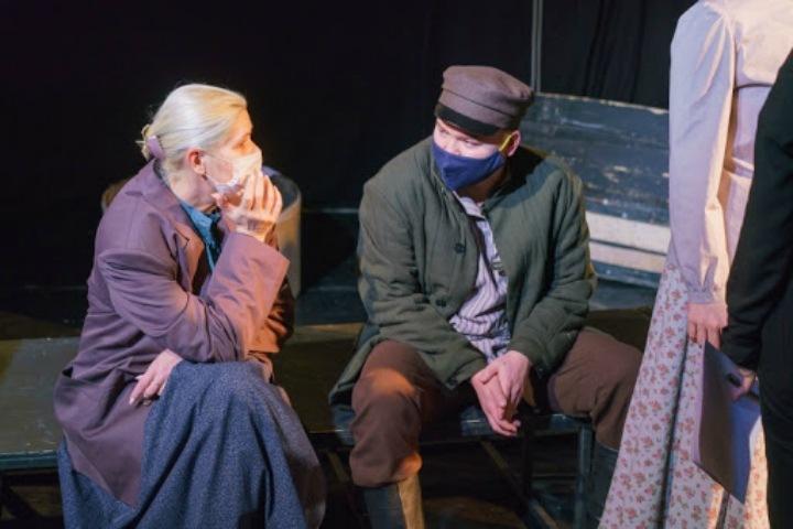 Новосибирский театр «Глобус» перенес спектакль из-за болезни актеров