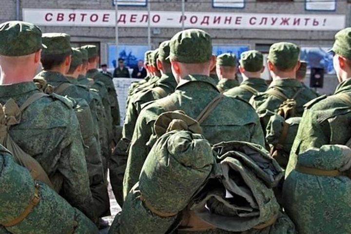 Командование отрицает дискриминацию тувинских солдат-срочников по национальному признаку