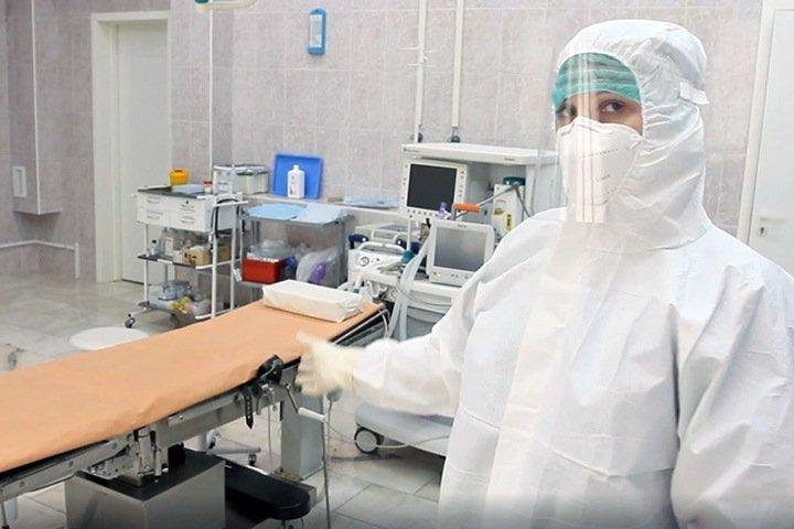 Власти регионов Сибири в разы занизили смертность от коронавируса
