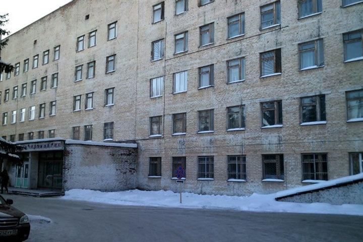 Пациент омской коронавирусной больницы покончил с собой