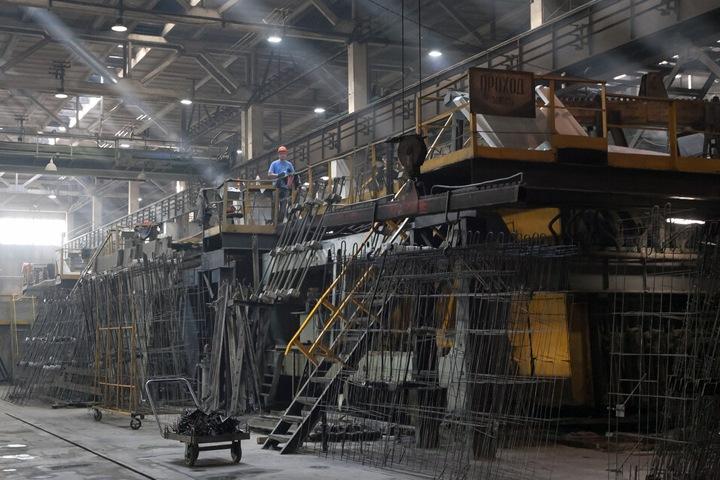 Налоговая решила обанкротить «Линевский домостроительный комбинат»