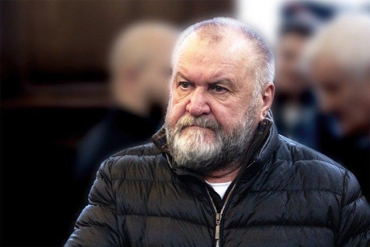 Угледобытчик Щукин: «Тулеев держал меня в узде»