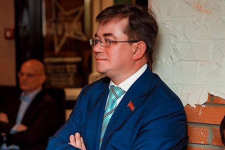 Новосибирские коммунисты предложили кандидатуру Андрея Жирнова на выборы в Госдуму