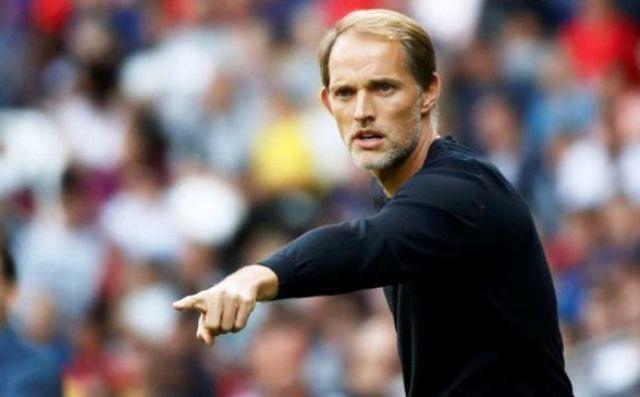 Новый, старый тренер: Тухель стал главным в Челси