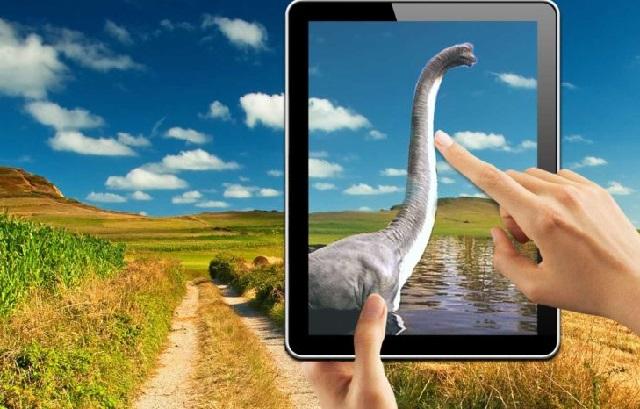 Виртуальный туризм: как увидеть весь мир, не вставая с дивана