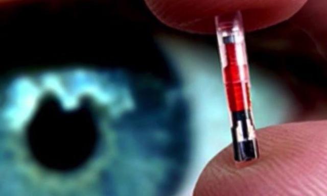 Чип в вакцинеот Covid-19: стоит ли опасаться?