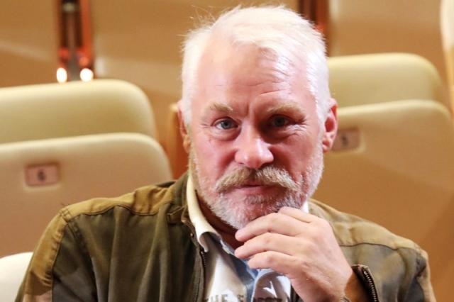 Александр Воробьев умер в возрасте 58 лет: причина смерти актера