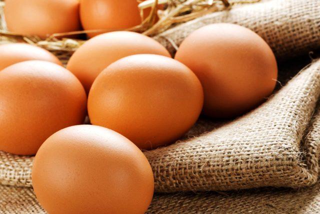 40 грн за десяток. В Украине резко дорожают яйца