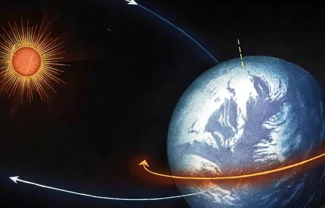 Крутится, вертится: чем грозит Земле ускоренное вращение в 2021 году