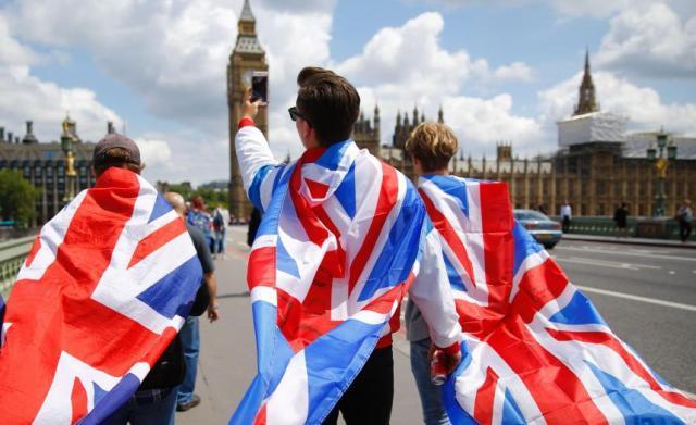 Ротация Мира: англосаксы всех стран объединяйтесь