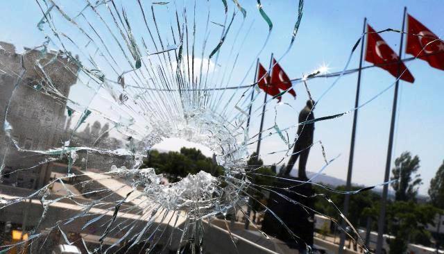 Помнишь товарищ: у Турции и США опять кризис в отношениях