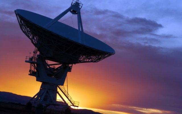 Астрономы поймали циклический сигнал из космоса