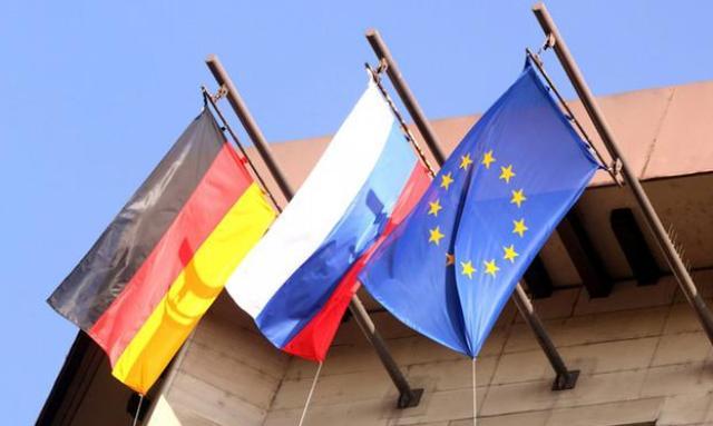 Потери на миллиарды: ЕC несет убытки из-за России