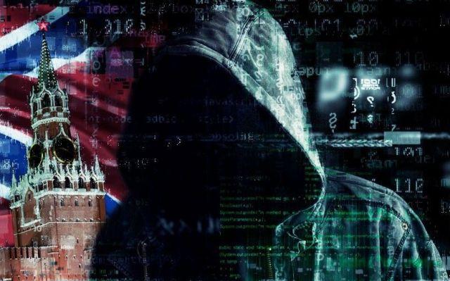 Кибератаки Кремля: Франция обвиняет хакеров из РФ