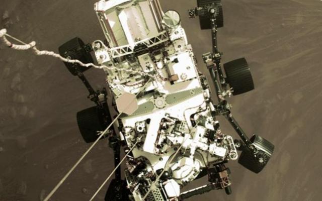 Марсианские будни: штурм Красной планеты продолжается