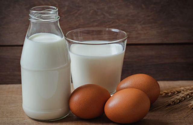 Какие продукты питания вызывают чаще всего аллергическую реакцию