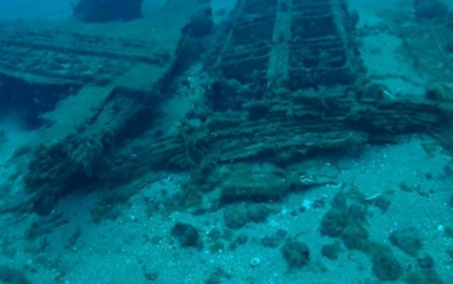 Морские тайны: сенсации подводных археологов