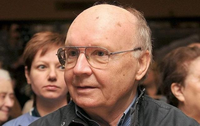 Андрей Мягков: биография, творчество, причина смерти