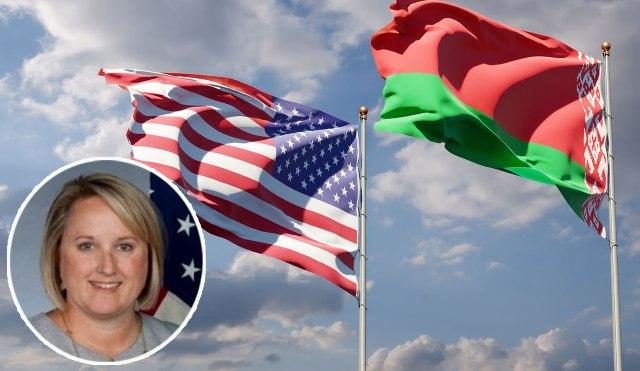 На пути к признанию: в Белоруссию едет посол США