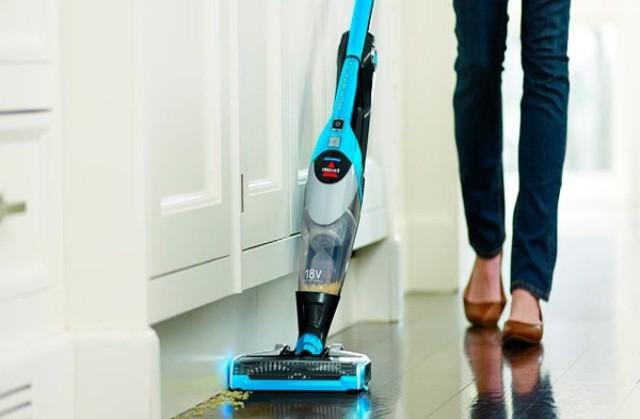 Аккумуляторные пылесосы – свобода от проводов и комфорт уборки