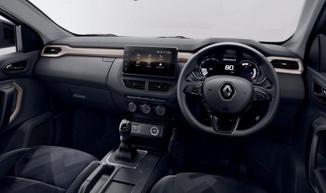 Renault Kiger будет стоить дешевле конкурентов