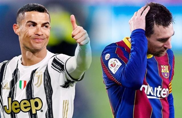 Роналду набрал 500 млн. подписчиков в соцсетях