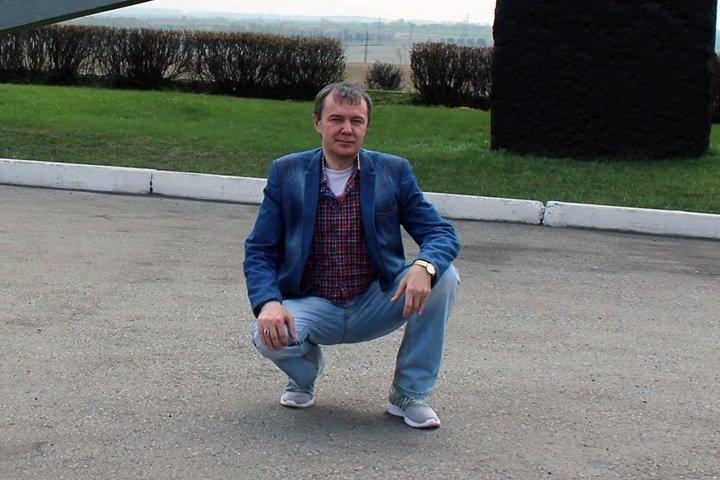 Редактора независимого кузбасского сайта «Абажур» задержали после штурма квартиры