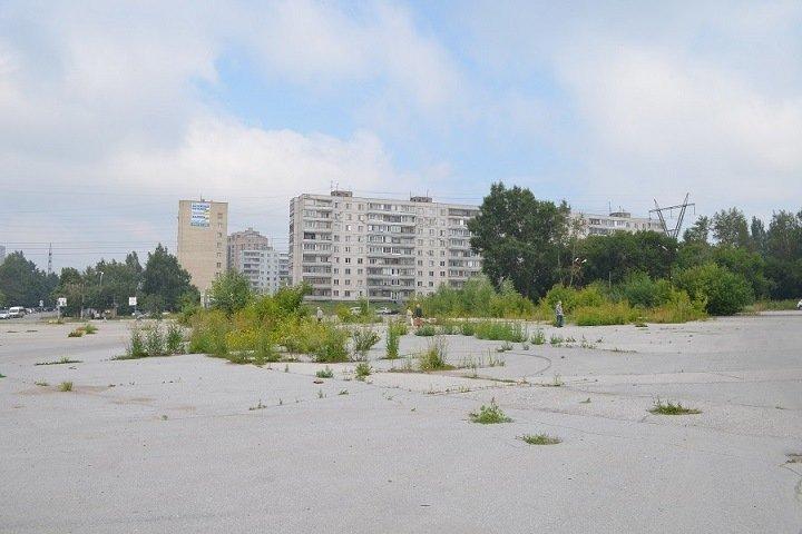 Новосибирцы обратились к генпрокурору РФ после продажи части сквера в Академгородке местному бизнесу